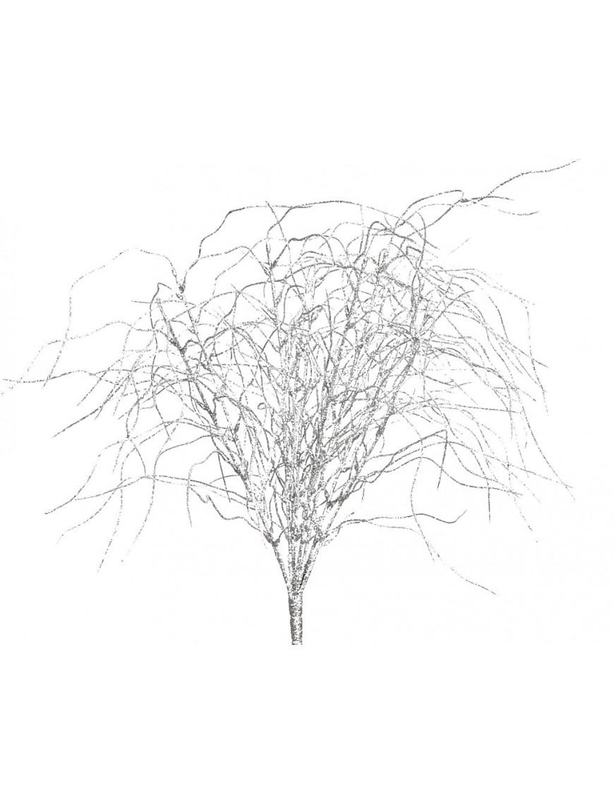 LILY GRASS, MATA X 9 40 CM