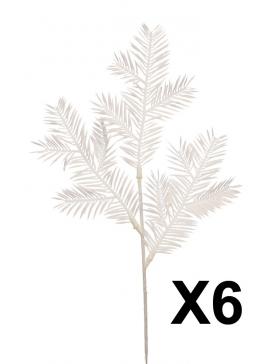 PAQUETE HELECHO BLANCO X 6