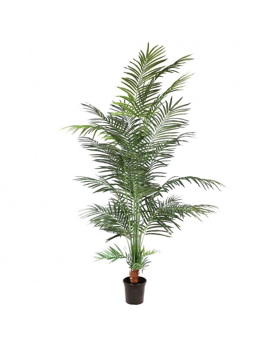 palmera areca artificial