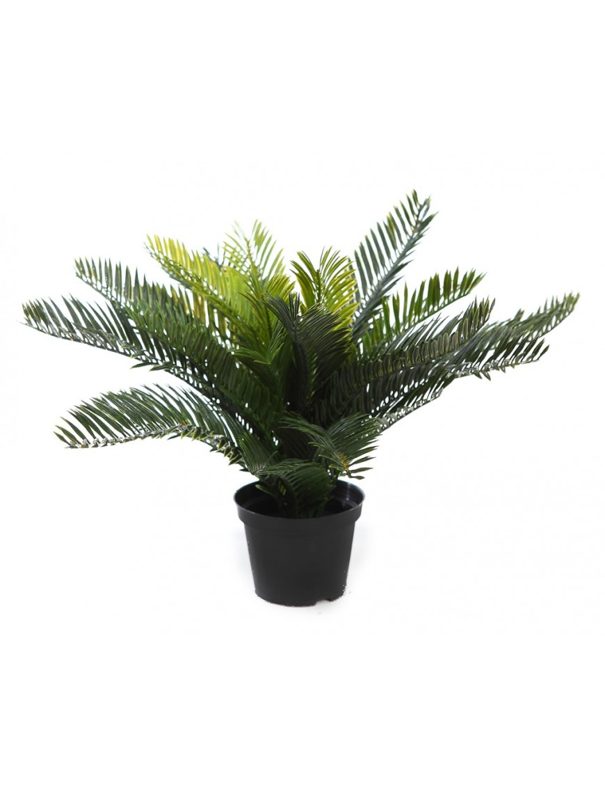PALMERA CYCA ARTIFICIAL 46CM EXT
