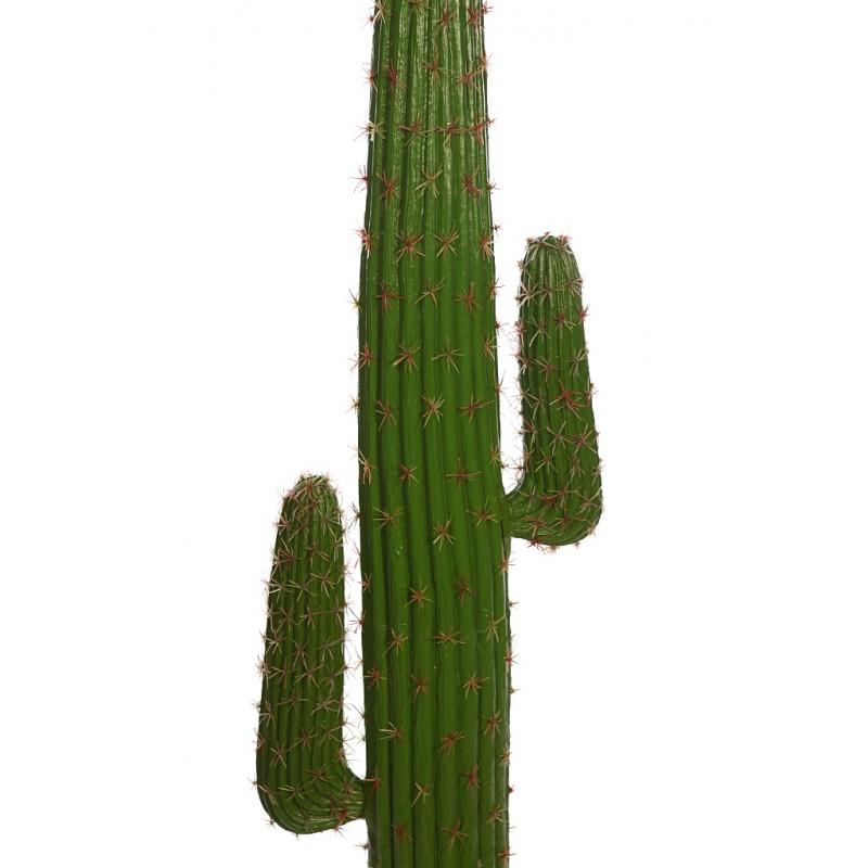 Cactus saguaro artificial en maceta 148cm - Cactus en macetas pequenas ...
