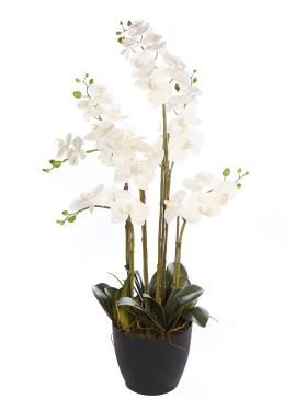 MACETA ORQUIDEAS ARTIFICAL 115CM