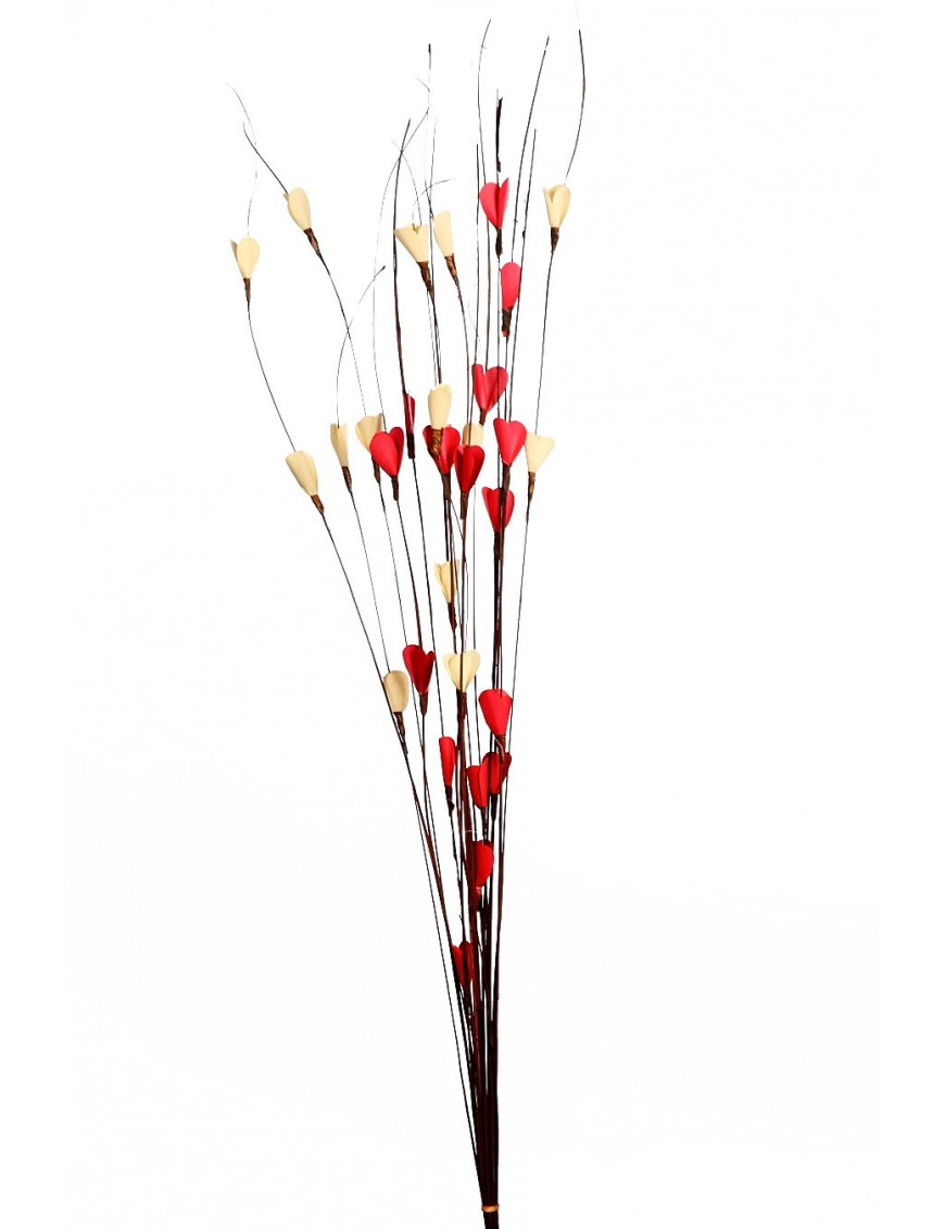COCO PALM LILY MIX 16UD 100CM