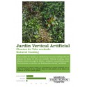 JARDIN VERTICAL ARTIFICIAL 1x1M