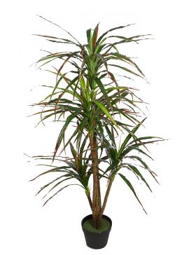 Planta artificial dracena