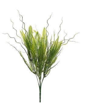 PLANTA HELECHO GRASS 46CM