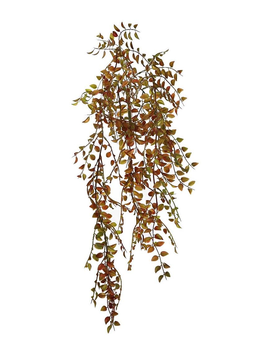 planta trepadora artificial para exterior