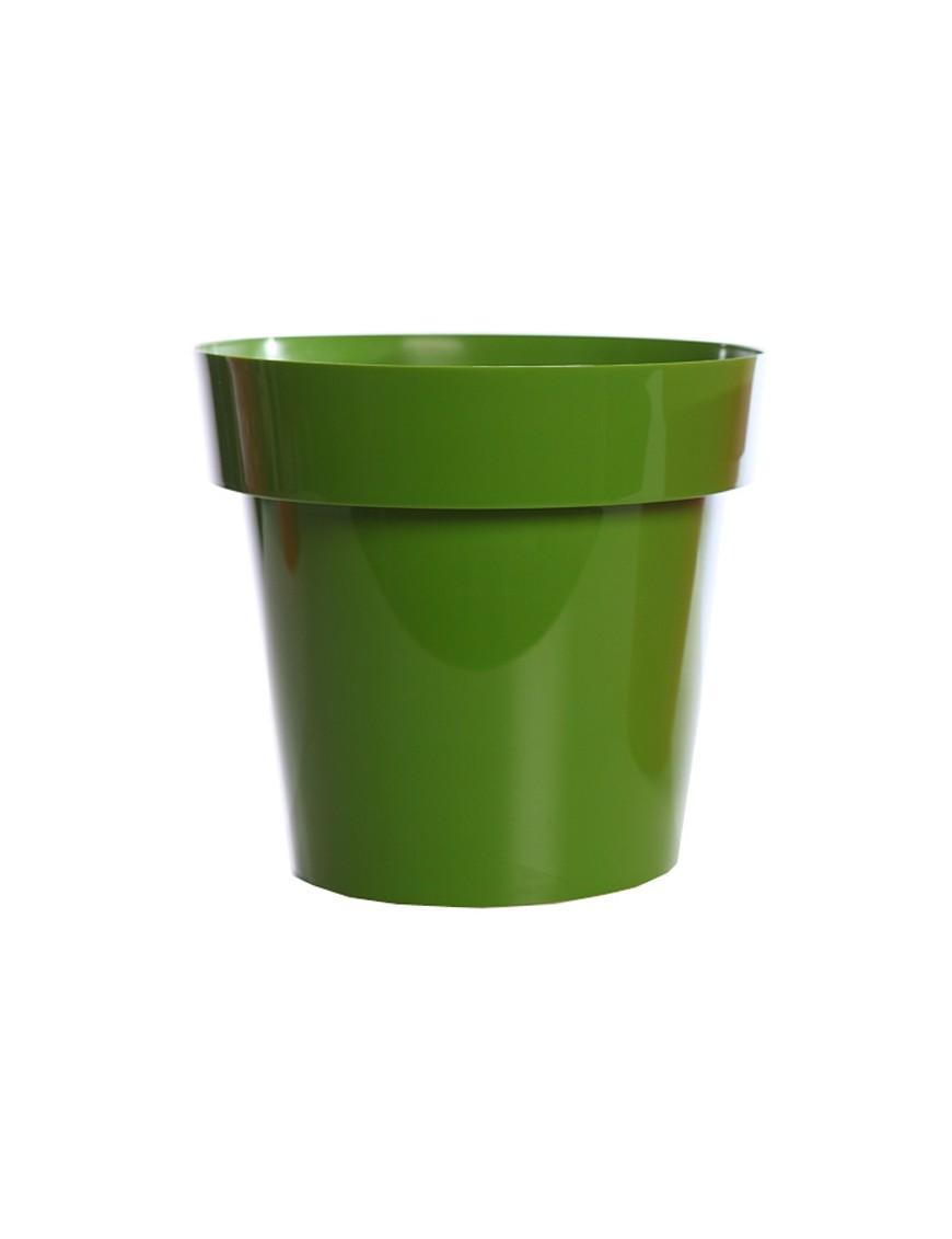 MACETA CLASIC PLASTICO Ø18CM ALT 16,5CM