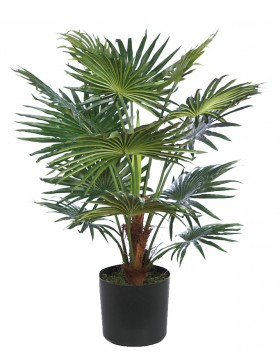 PALMERA ARTIFICIAL FOUNTAIN 90CM