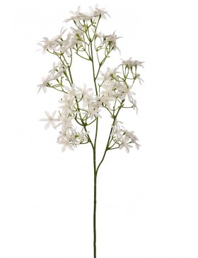 VARA GYPSOFILA STAR FLOWER ARTIFICIAL 57 CM