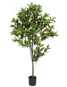 ARBOL DE LAUREL ARTIFICIAL 132CM