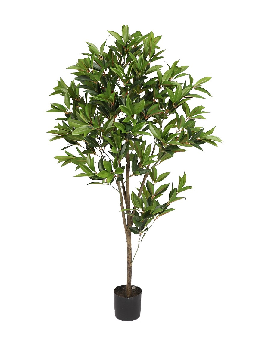 arbol laurel artificial
