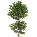 arbol de laurel artificial