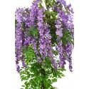 arbol artificial con flores