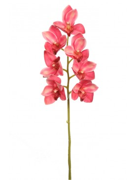 ORQUIDEA CYBIDIUM ARTIFICIAL 64CM