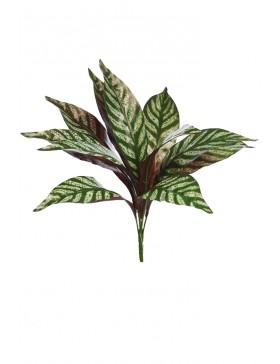 PLANTA CALATHEA ARTIFCIAL 44CM