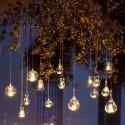 SET DE 12 MINI VELAS LED 3.8CM