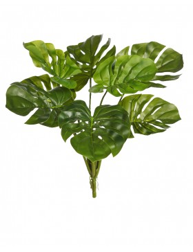 PLANTA MONSTERA ARTIFICIAL 55CM