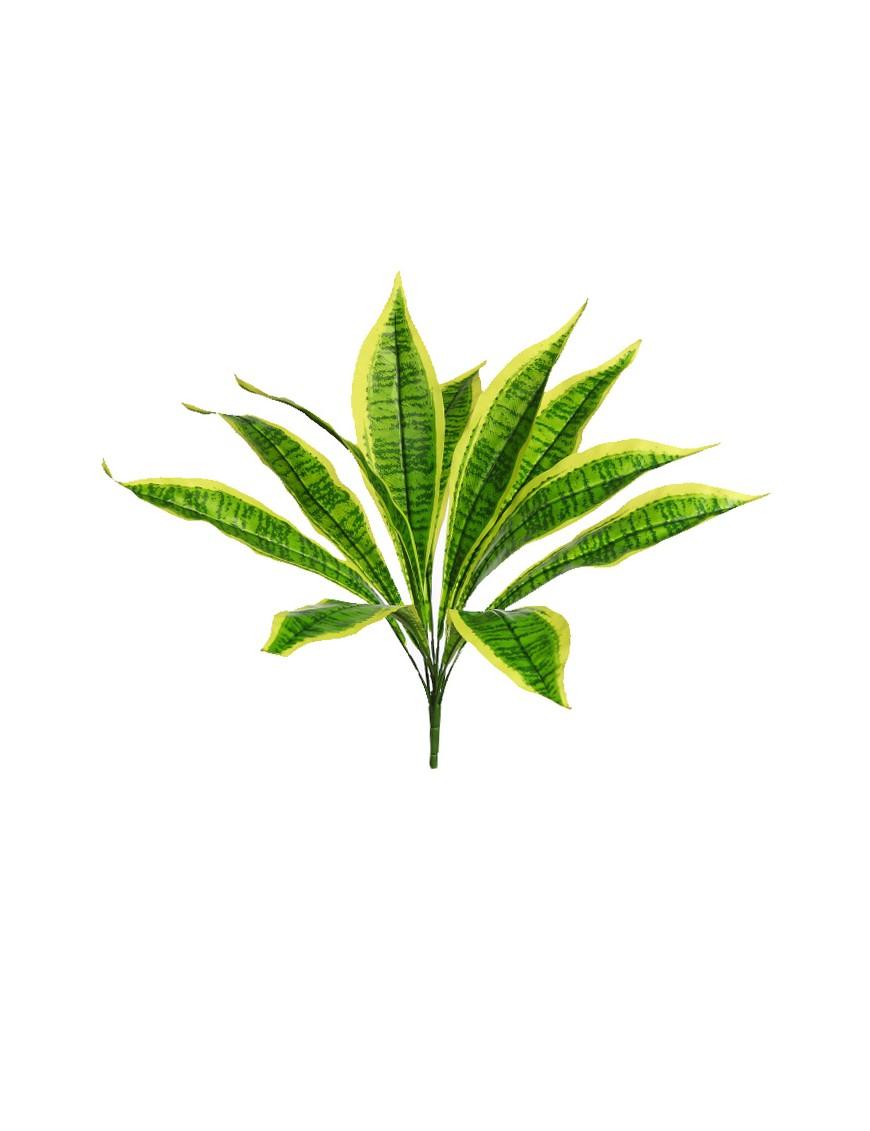 PLANTA DIFFEMBACHIA ATIFICIAL 50CM