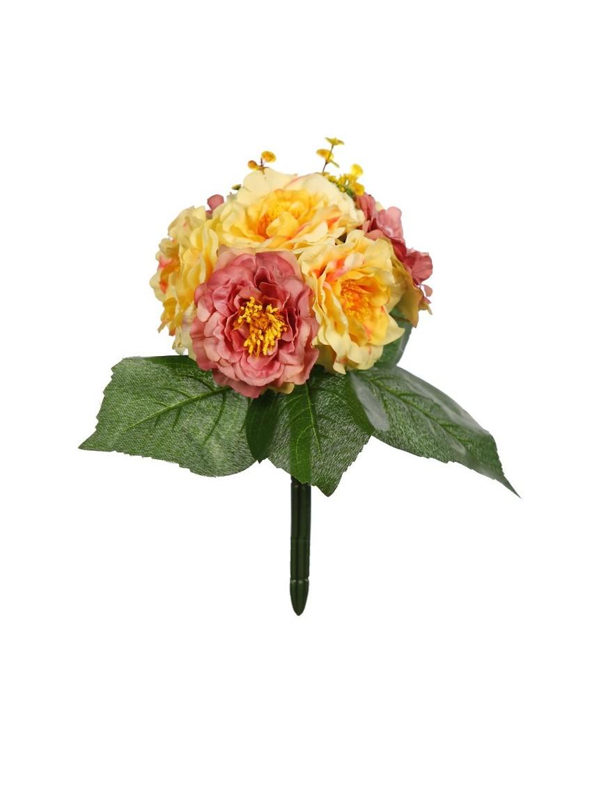 Envía flores artificiales