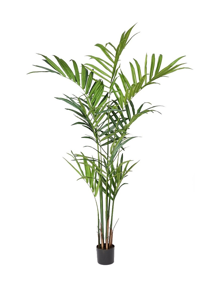 PLANTA KENTIA ARTIFICIAL DELUXE 210CM