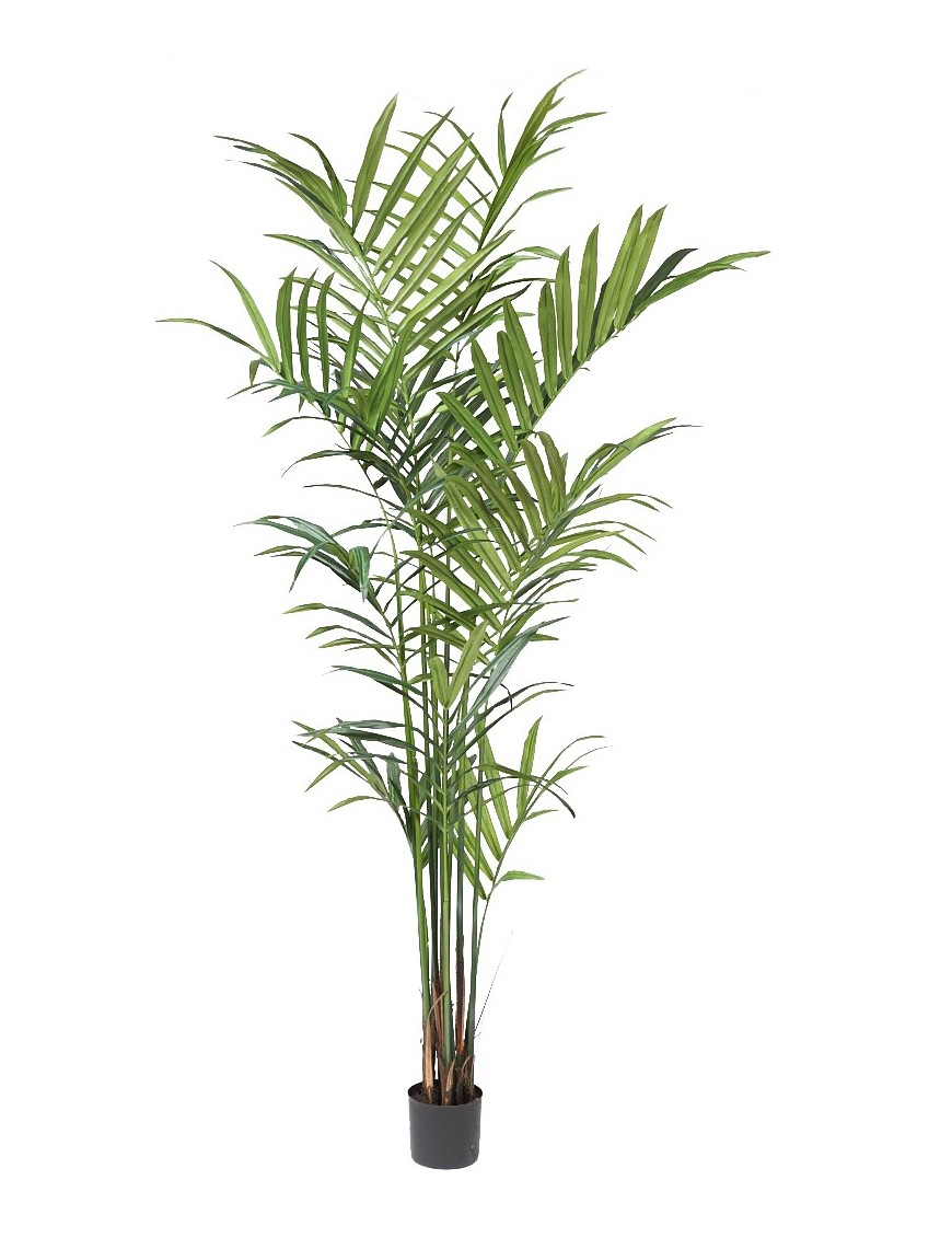 PLANTA KENTIA ARTIFICIAL DELUXE 235CM