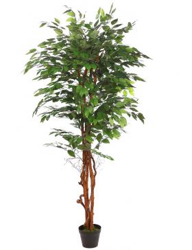 arbol ficus artificial