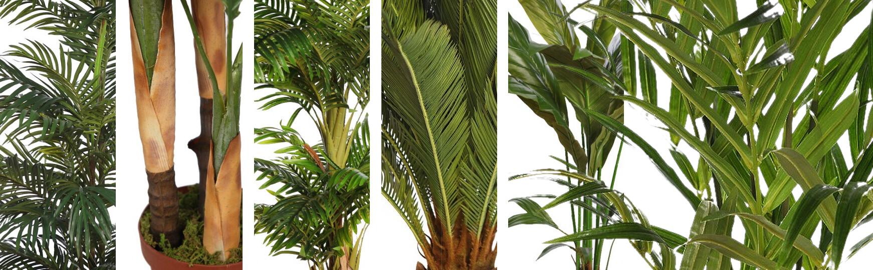 palmeras artificiales baratas