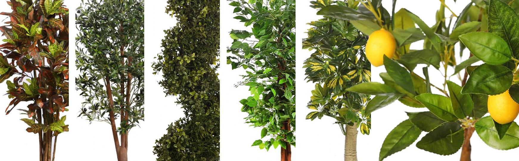 árboles artificiales pequeños al mejor precio