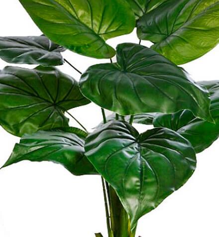 Árboles artificiales tropicales económicos