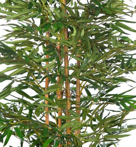 Árboles de bambú artificiales al mejor precio