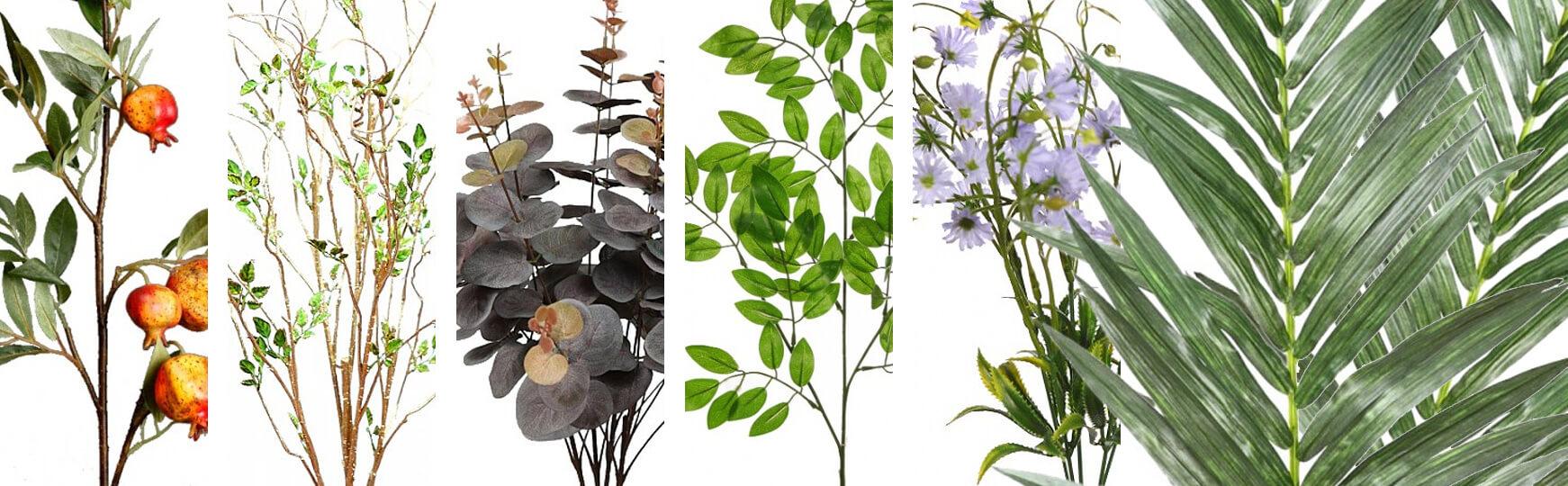 flores secas y preservadas al mejor precio